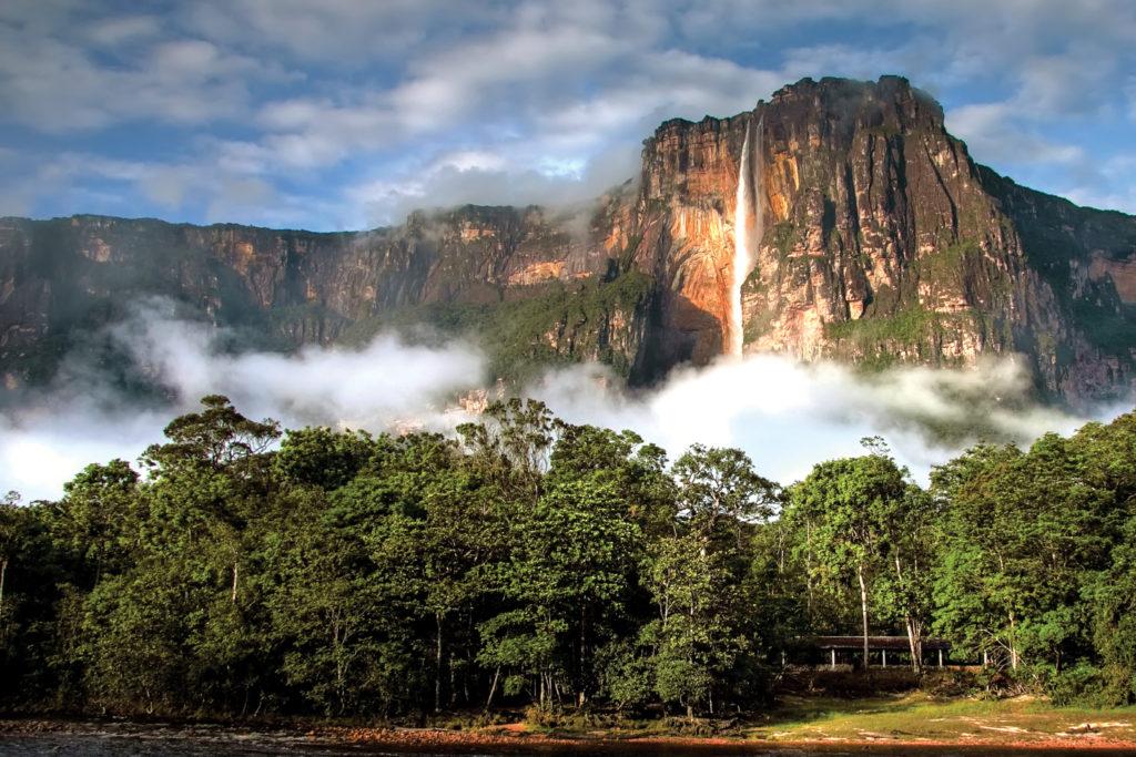 Venezuela: Angel Falls