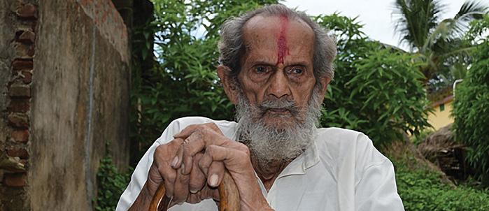 Brajraj Khyatriya Birabara Champati Singh Mohapatra of Tigiria