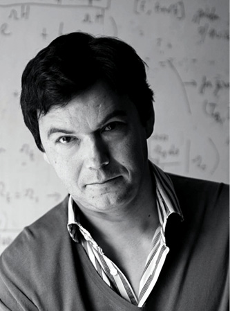Thomas Piketty: Marx 2.0