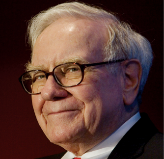 Warren Buffett: Deservingly Rich