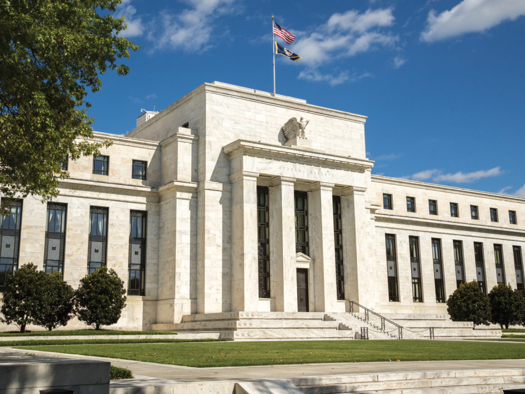 USA: Federal Reserve