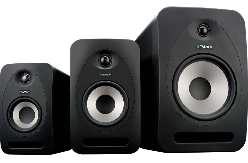 tannoy-reveal-family