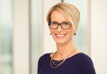 Emma Walmsley - CEO of GSK