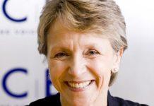 Dame Helen Alexander