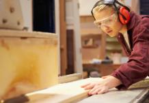 wood worker circular saw