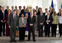 Global Commission on the Future of Work
