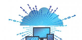 PC Laptop Mobile Internet Graphic