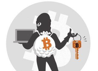 Bitcoin Thief