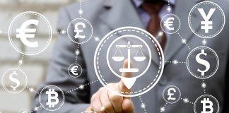 Scales of Justice, Currencies