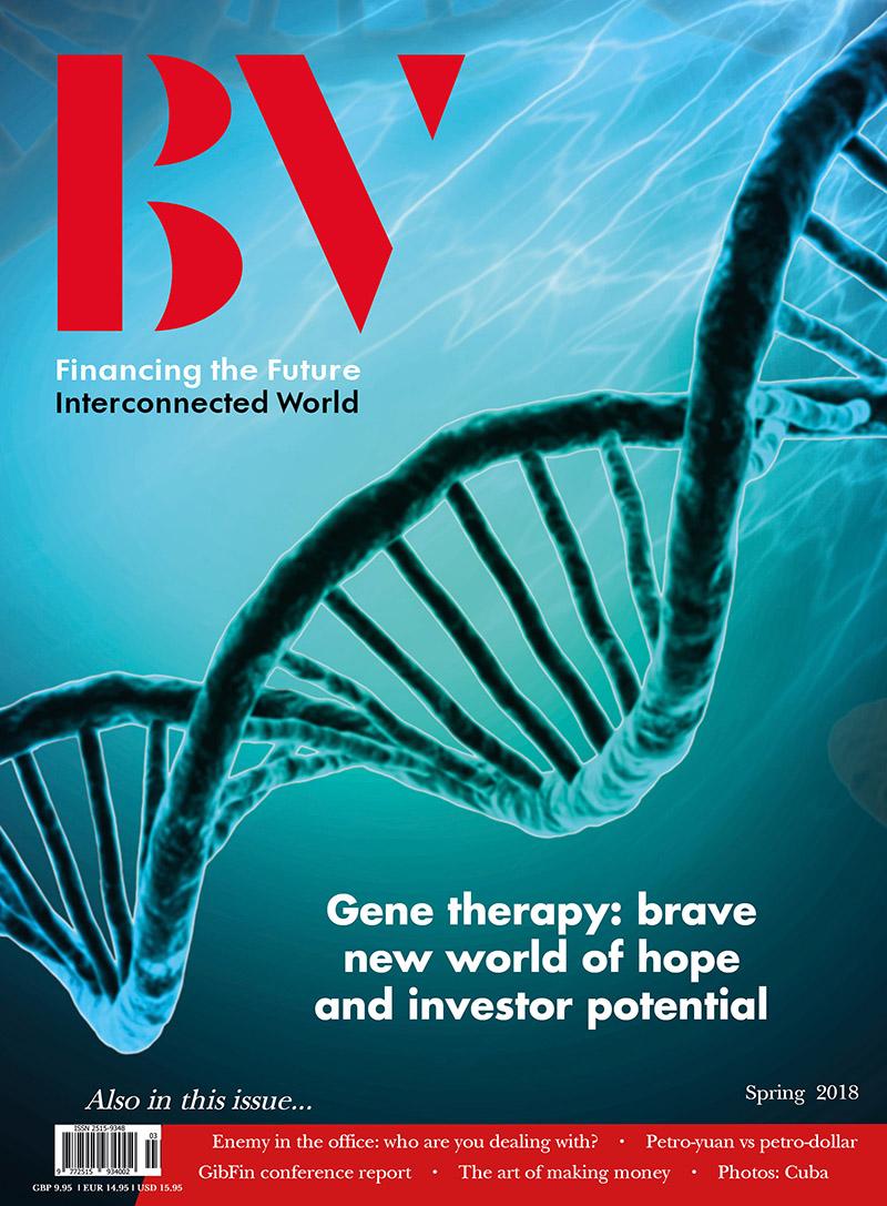 BV Spring 2018 Cover