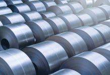 Steel Trade