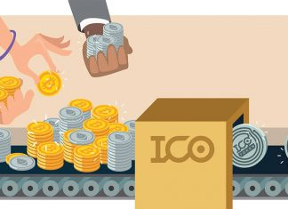 Currencies paying for ICO