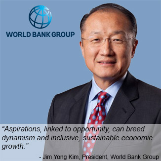 Jim Yong Kim - President World Bank Group