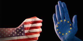 Trade War US vs EU