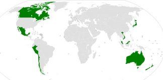 TPP-11 signatories