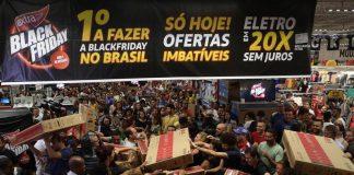 Black Friday in Brazil
