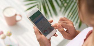 Femtech - mobile apps