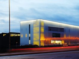 AMRC Training Centre