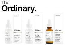 Deciem skin care line: The Ordinary