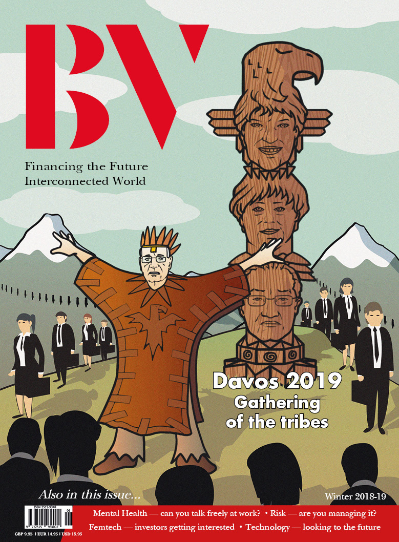 BV Winter 2018-19 Cover