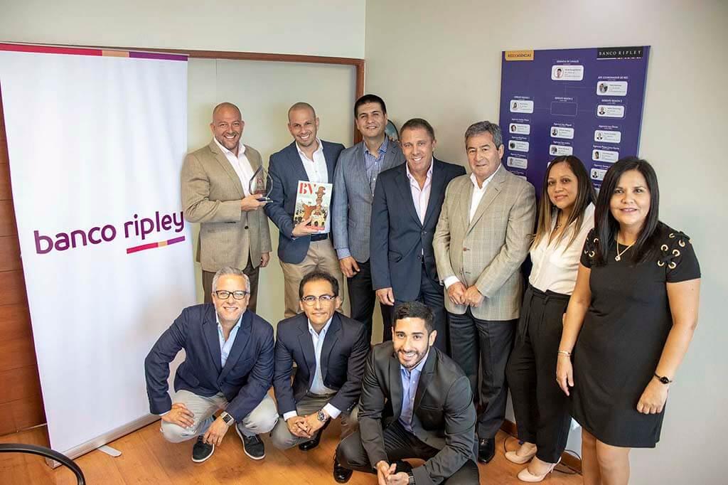 Banco Ripley Peru