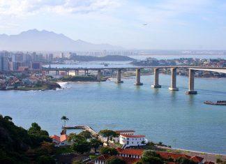 Vitória, Espírito Santo, Brazil