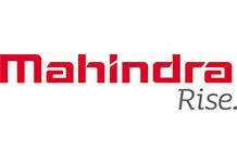 Mahindra & Mahindra logo