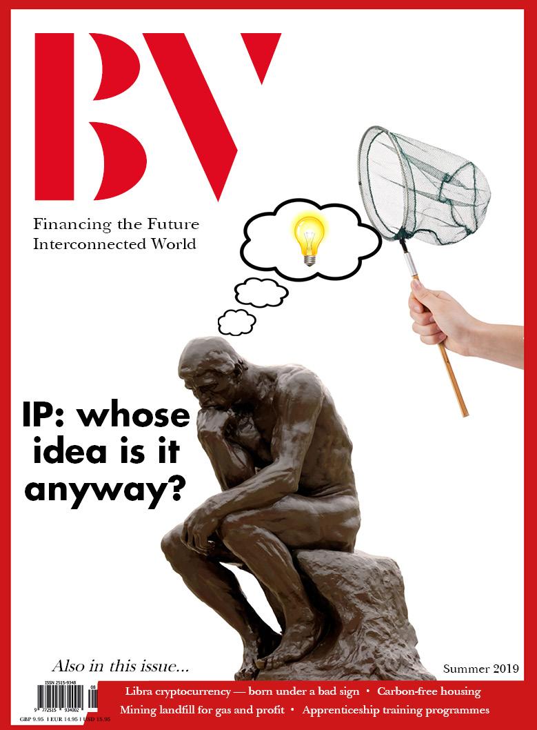 BV Summer 2019 Cover