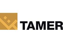 Tamer logo