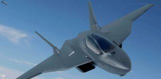 RAF Tempest concept