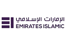 Emirates Islamic Bank logo