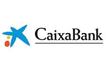 Caixa Bank logo
