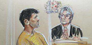 Navinder Sarao in court