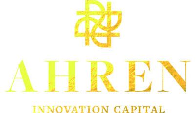 Ahren logo