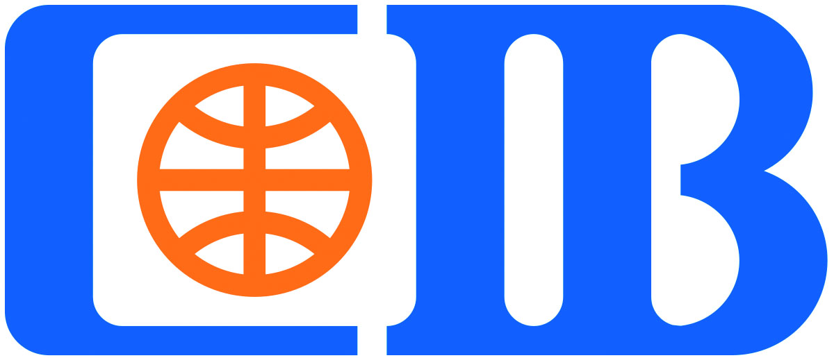Commercial International Bank logo
