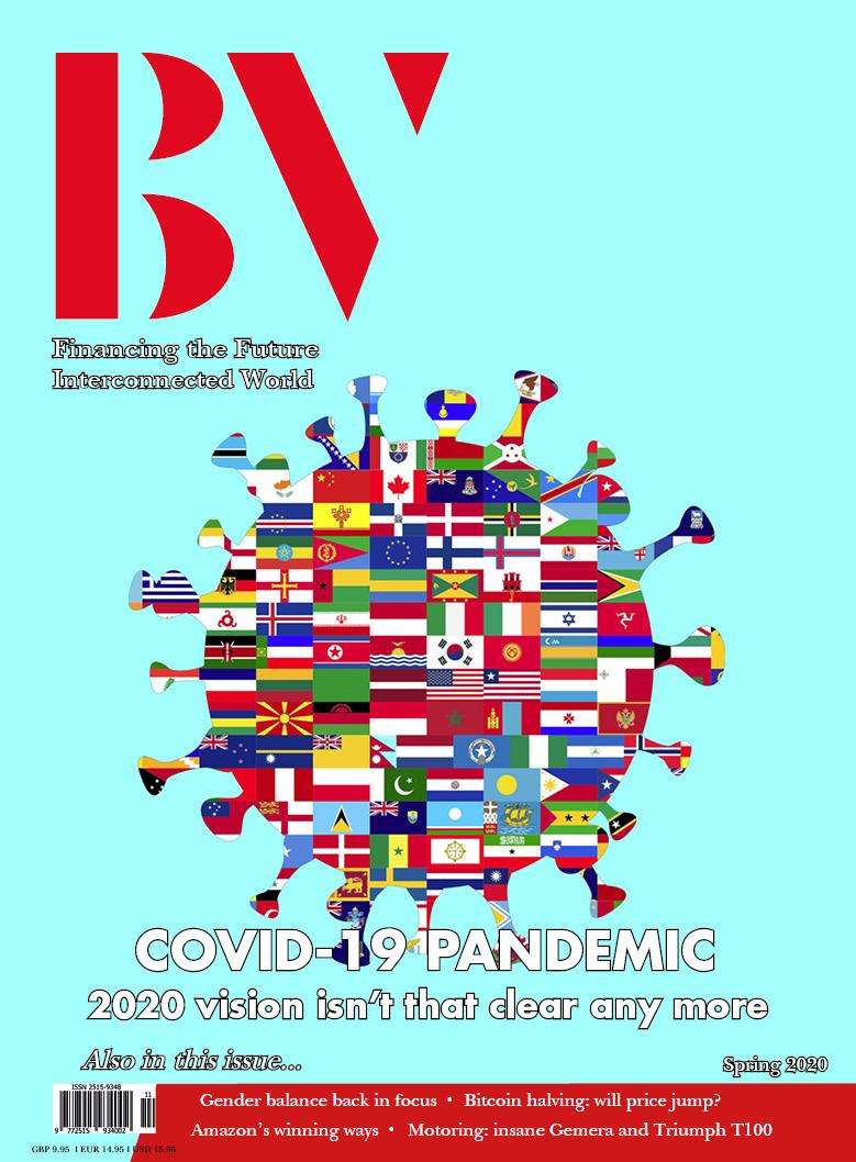 BV Spring 2020 Cover