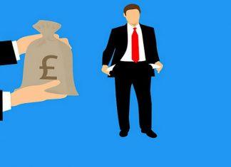wages, salary, furlough