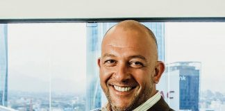 René Emilio Jaime Farach, CEO Banco Ripley