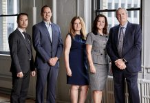 Holdun Family Office Team Photo