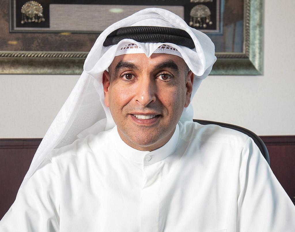 Tareq Mishari Al Bahar