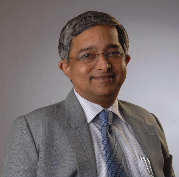Mahindra - S. Durgashankar