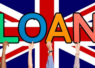 UK Government loan