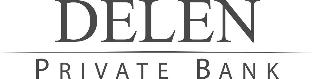Delen Private Bank logo