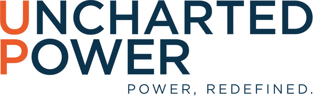 Uncharted Power logo