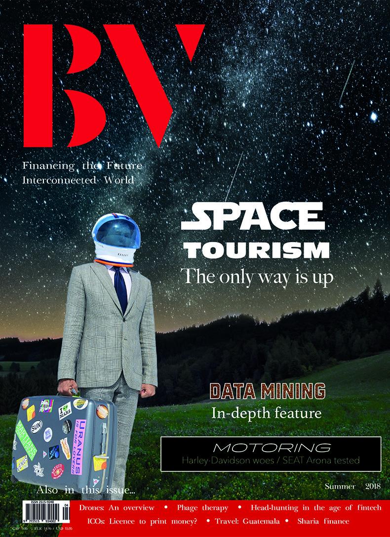 BV Summer 2018 Cover