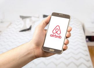 airbnb mobile app, bedroom, accommodation