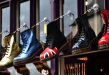 Doctor Marten boots