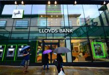Lloyds Bank, Manchester