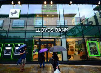 Lloyds Bank, Manchester