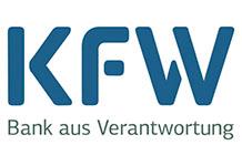 KFW logo